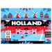 982 magneet holland collage skyline